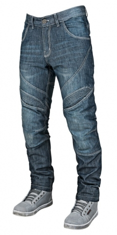 Speed and Strength Rust and Redemption Armored Jeans