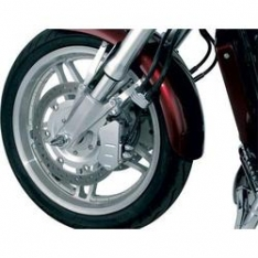 Kuryakyn Front Caliper Cover for Honda VTX1300/Shadow 750 Aero