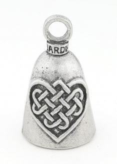 Guardian Bell – Celtic Heart