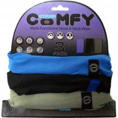 Oxford – Comfy 3 Pack