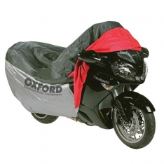 Oxford Rainex – Deluxe Motorcycle Cover – Large