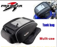 PRO-BIKER Magnetic Tank Bag
