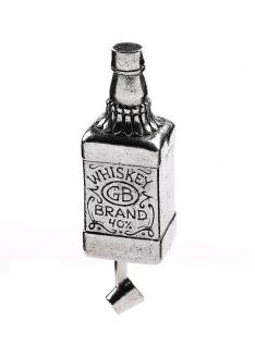 Guardian Bell – Whiskey Bottle