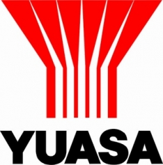 YUASA Battery (YT9B-BS)