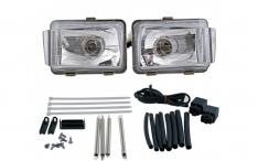 GL1500 CLEAR CORNER LIGHT KIT