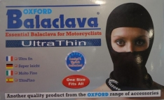 Oxford UltraThin Balaclava
