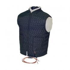 Black Jack Heated Vest Liner Size 58