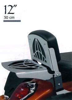 Custom World Arrow Motion Passenger Backrest