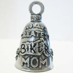 Guardian Bell – Biker Mom