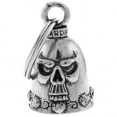 Guardian Bell – Skull