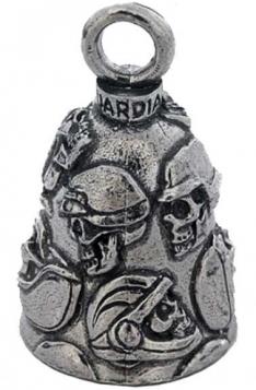 Guardian Bell – Skull Helmets