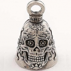 Guardian Bell – Sugar Skull