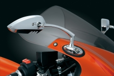 Kuryakyn Mirror Mounts for Sport Bikes