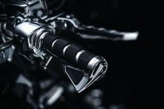 Kuryakyn Kinetic Grips for Kawasaki, Suzuki, Honda, Victory & Yamaha