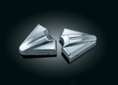 Kuryakyn Phantom Covers for V Star 650 & 1100