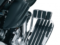 Kuryakyn Brake Pedal Cover for Yamaha Road Star 1600/1700