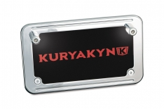 Kuryakyn L.E.D. License Plate Bolt Lights
