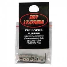 Pin Locks
