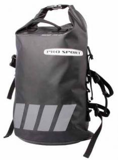 Pro Sport Dry Duffel Black – 45L.
