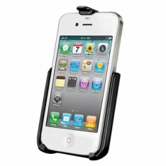 RAM® Form-Fit Cradle for Apple iPhone 4 & 4S