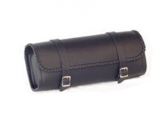 Talisman Leather S207 Wide Glide Tool Pouch Plain
