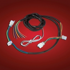 Show Chrome Trailer Wire Harness – Honda GL1500 Goldwing (88- 00)