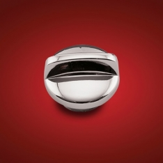 Show Chrome Oil Filler Cap