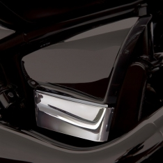 Show Chrome Right Side Lower Side Panel – Vulcan 900