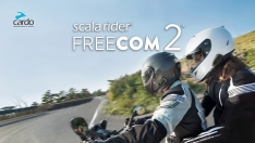 Scala Rider Freecom 2 – DUO Set