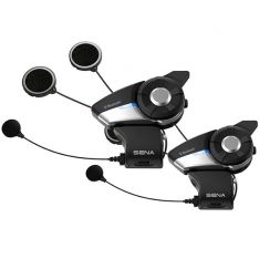 Sena 20 S EVO Bluetooth Headset Dual Pack