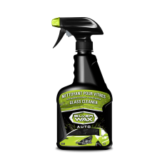 Silver Wax – Glass Cleaner