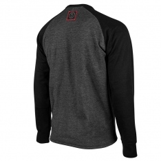 Speed and Strength Soul Shaker Reinforced Moto Shirt