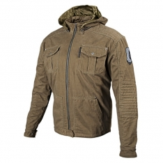 Speed and Strength Dogs Of War Jacket