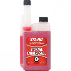 STA-BIL Storage Fuel Stabilizer 8 oz