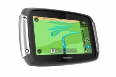 TOMTOM RIDER 400 GPS