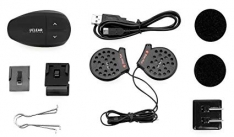 AMP Bluetooth Helmet Audio System – Single Kit