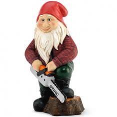 STIHL Gnome Garden Chainsaw