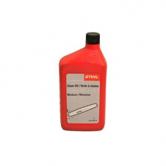 Stihl Bar and Chain Oil 1 litre