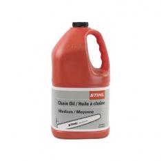 Stihl Bar and Chain Oil 3.79 litre