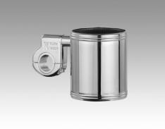 Cup Holder – Chrome