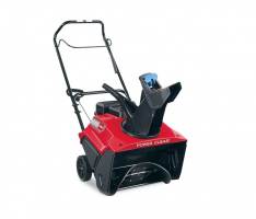 Toro 21″ (53 cm) Power Clear® 821 R-C Commercial Snow Blower (38755)