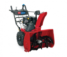Toro 28″ (71 cm) Power Max HD 828 OAE 252cc Two-Stage Electric Start Gas Snow Blower (38838)