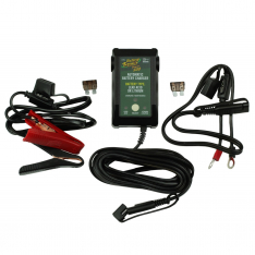 Battery Tender Junior 800 Selectable