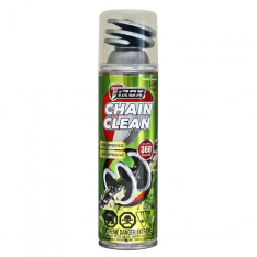 Tirox Chain Cleaner with Brush 400g