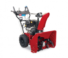 Toro 26″ (66 cm) Power Max® 826 OAE 252cc Two-Stage Electric Start Gas Snow Blower (37799)