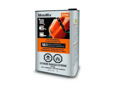 Stihl MotoMix 2 Cycle Pre-Mixed Fuel 4 Litre
