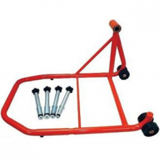 BVP Single Sided Swing Arm Rear Stand