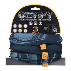 Oxford Comfy 3 Pack – HD Graphics