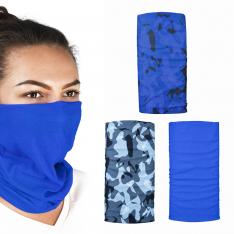 Oxford Comfy 3 Pack – Havoc Blue