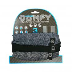 Oxford Comfy 3 Pack – Herringbone